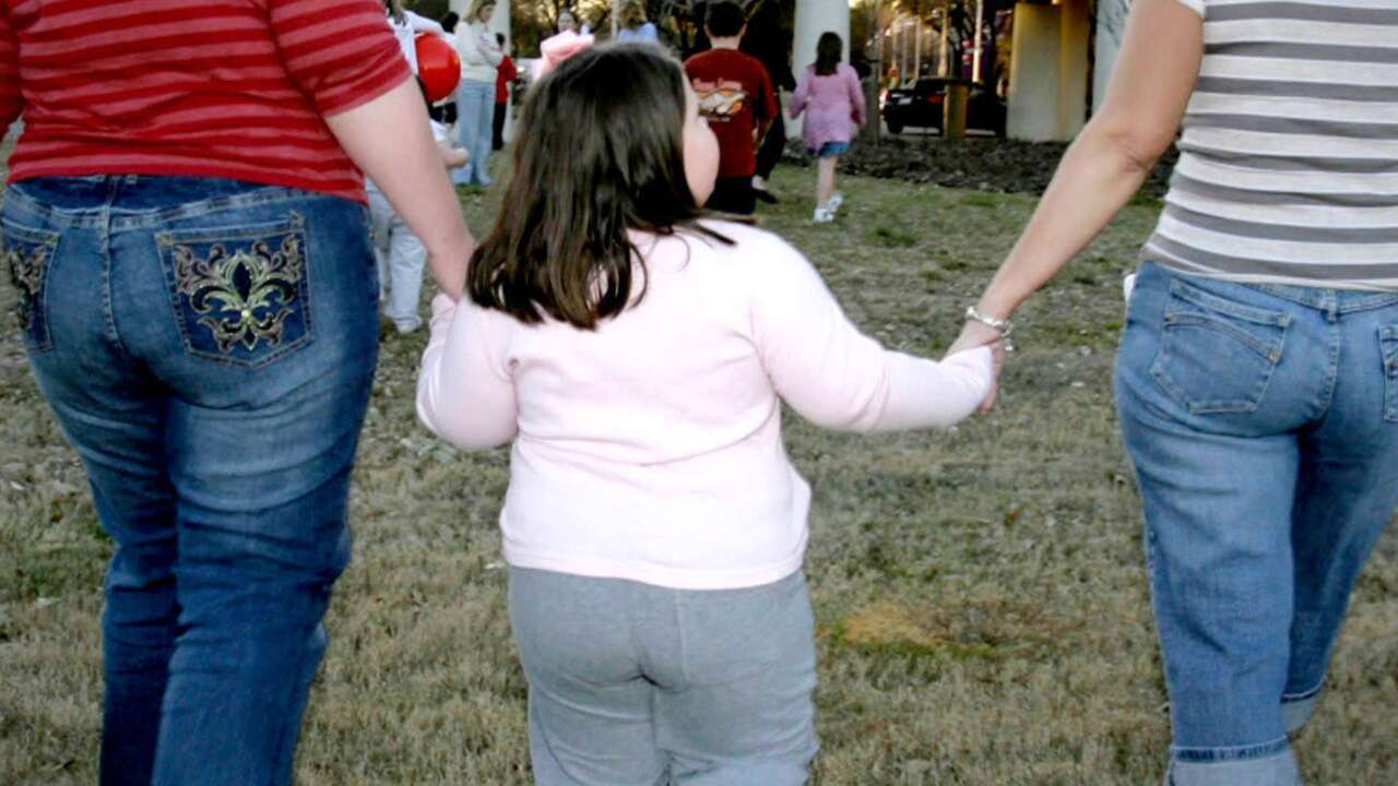 Child Obesity Treatment Jacksonville Florida