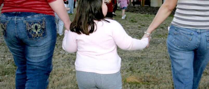 Child Obesity Treatment Jacksonville Florida